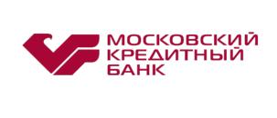 Заявка в Московский кредитный банк